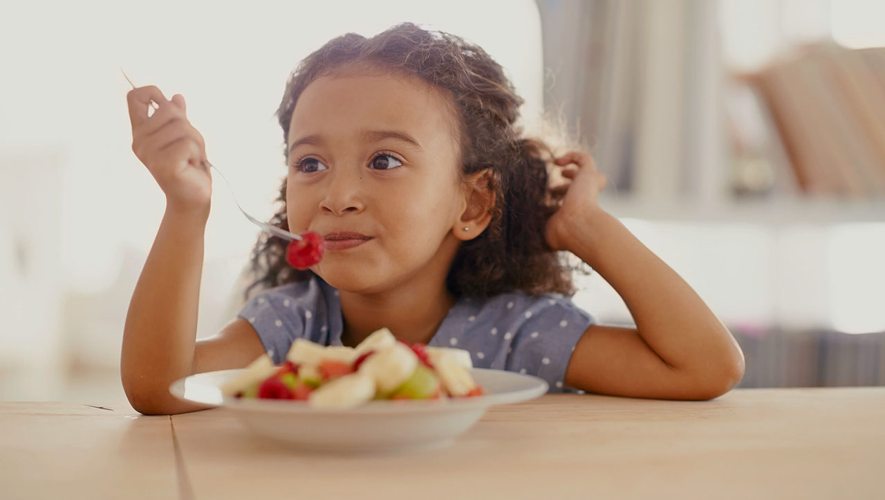 5 tips to get your kids to eat better