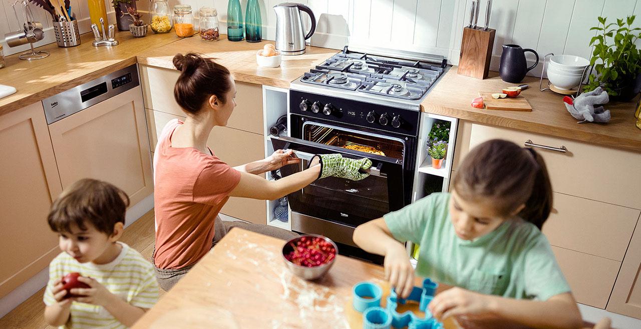 Come progettare una cucina piccola
