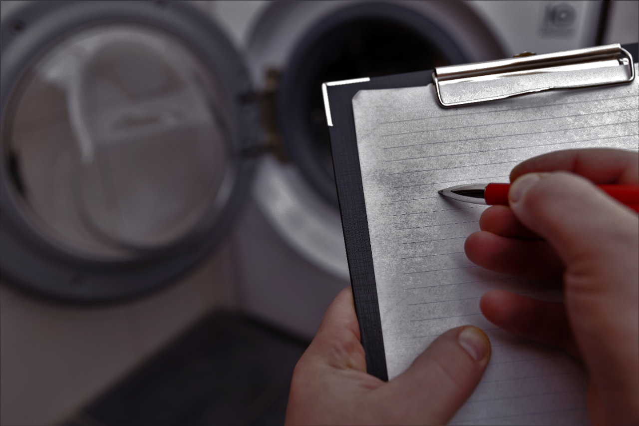 Easy Troubleshooting Tips For Your Washing Machine