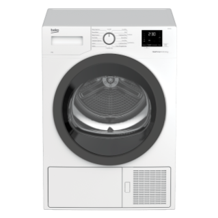 Tumble Dryer (Heat Pump, 8 kg) BDP810W