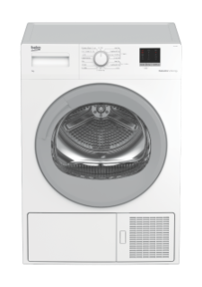 Tumble Dryer (Heat Pump, 7 kg) BDP700W