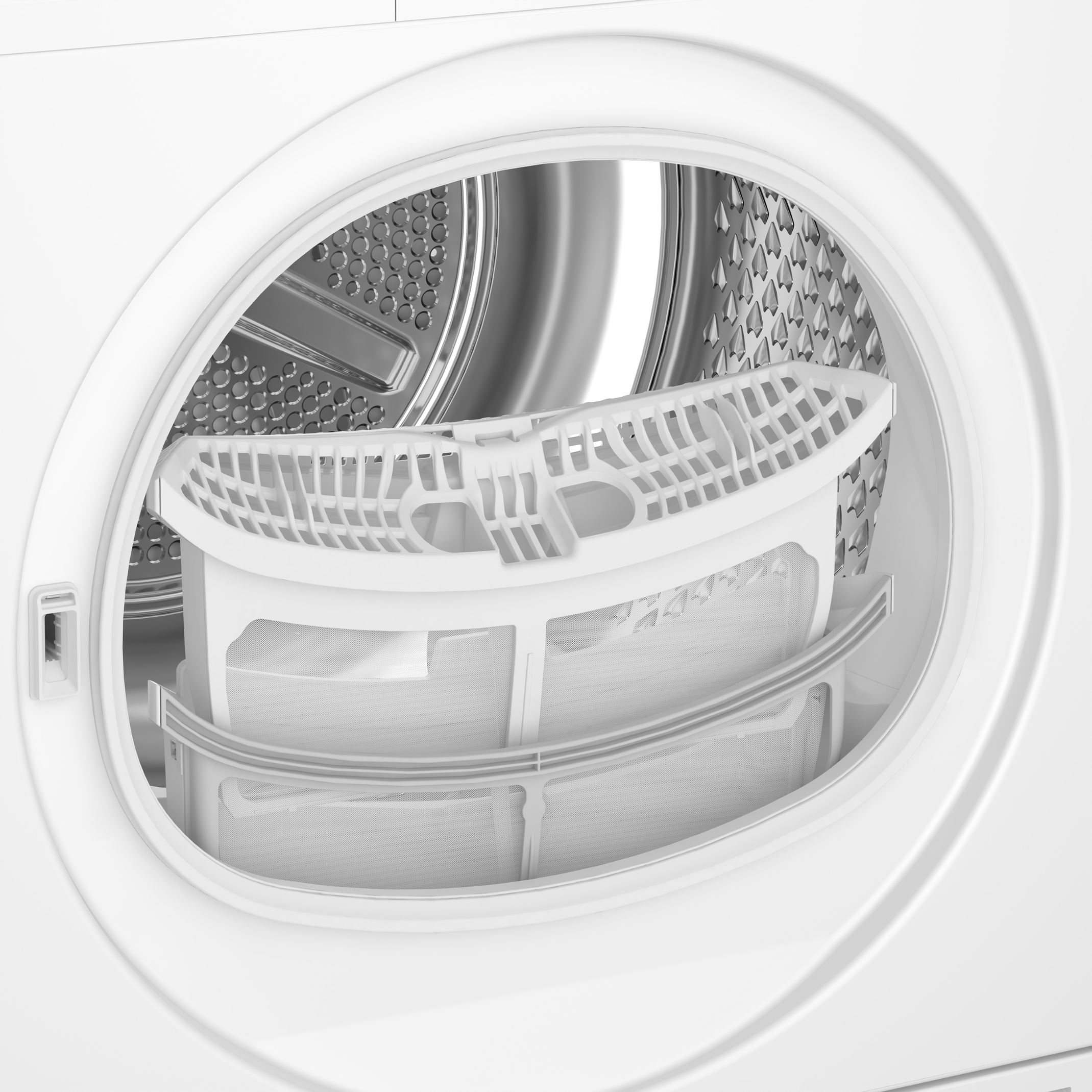 Tumble Dryer (Hybrid, 8 kg) BDP83HW