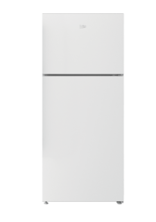 Fridge Freezer (Freezer Top, 74 cm) BTM510W