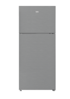 Fridge Freezer (Freezer Top, 74 cm) BTM510X