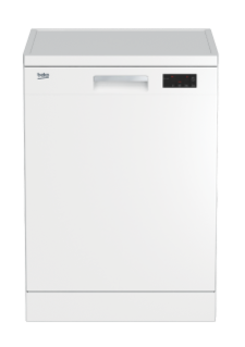 Freestanding Dishwasher (14 place settings, Full-size) BDF1410W
