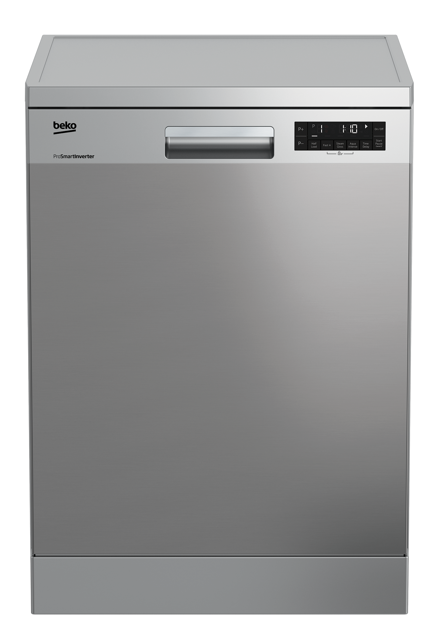 Freestanding Dishwasher (16 place settings, Full-size) BDF1620X