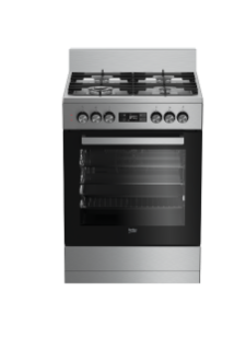 Freestanding Cooker (Multi-functional, 60 cm) BFC60GMX