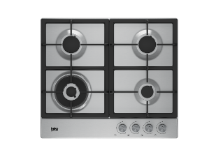 Built-In Cooktop (Gas, 60 cm) BCT60GX