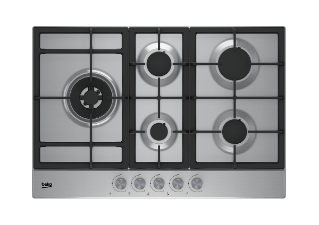 Built-In Cooktop (Gas, 75 cm) BCT75GX