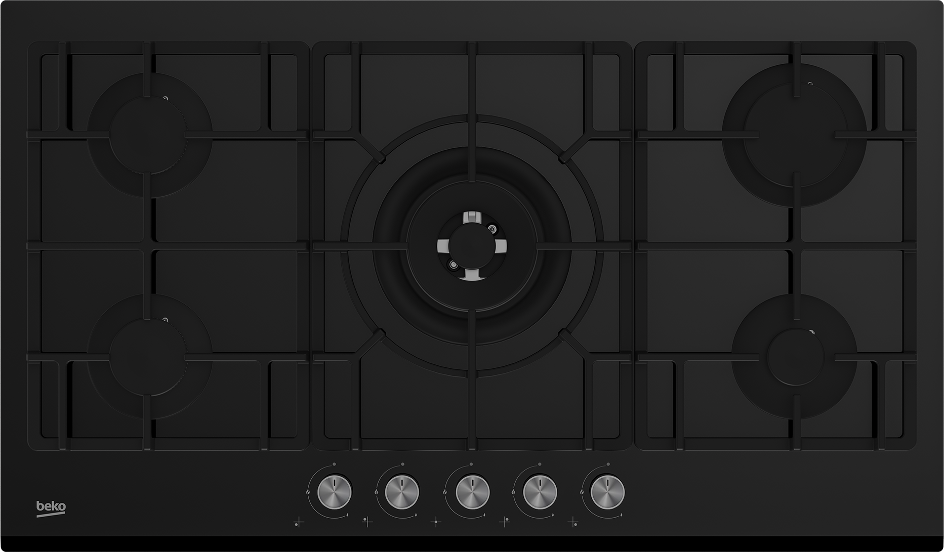 Built-In Cooktop (Gas, 90 cm) BCT90GG