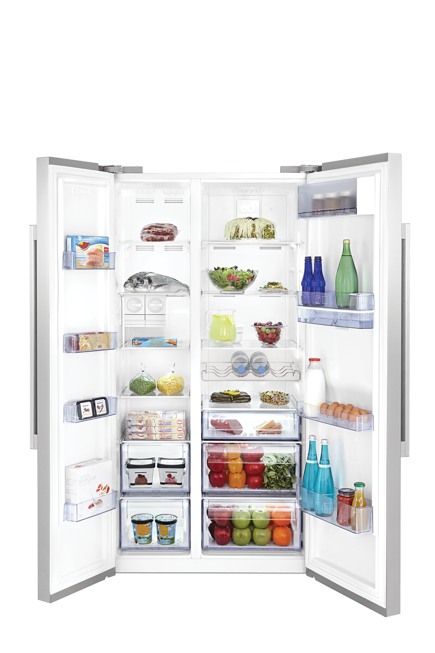 Brummender Kühlschrank