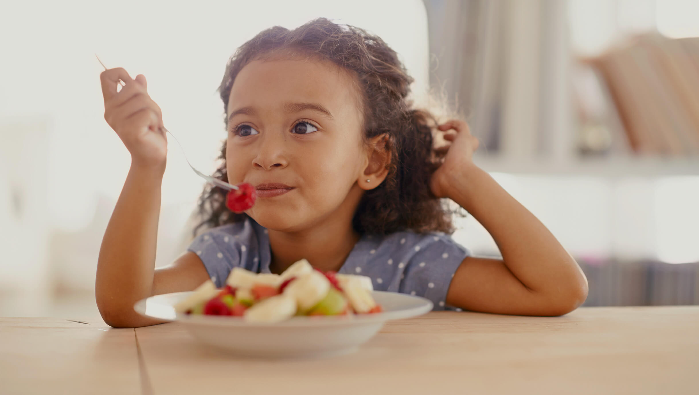 5 Tips To Get Your Kids To Eat Better | Eat Like A Pro