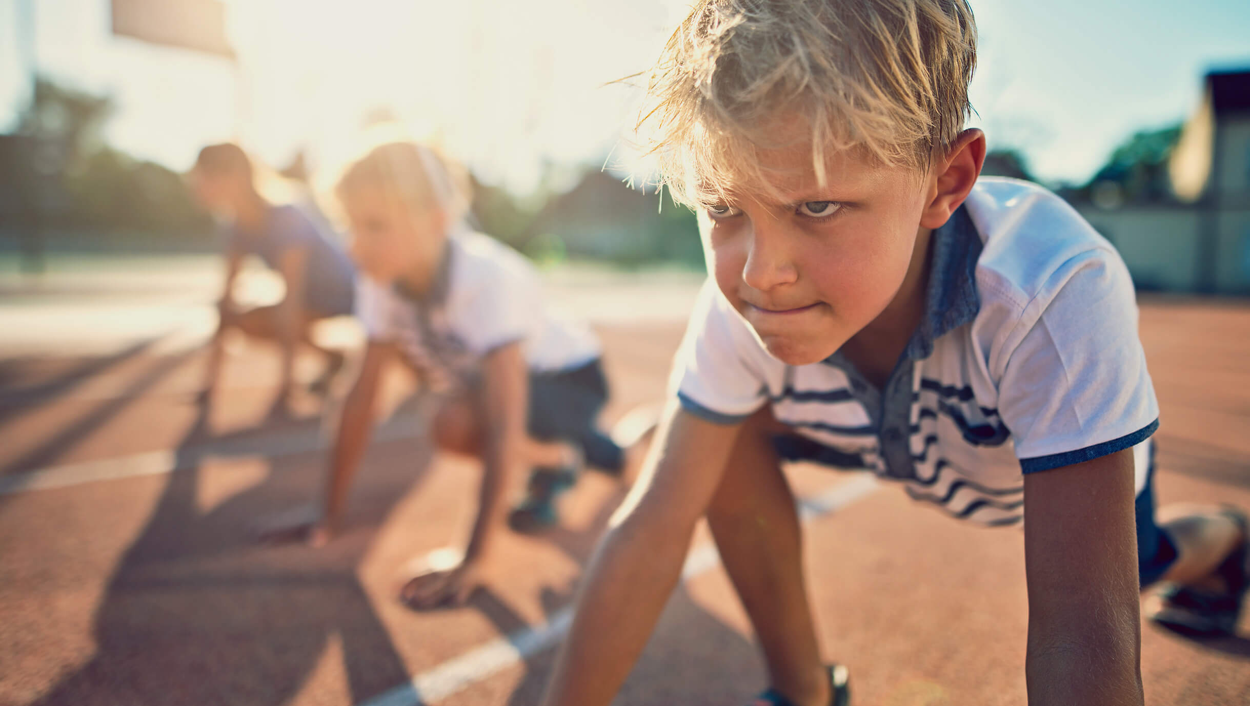 Healthy Eating Habits For Athletic Kids | Eat Like A Pro