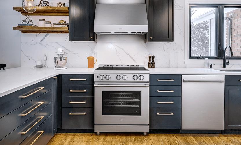 Homepage Beko Home Appliances