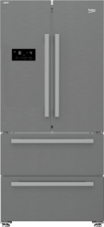 84 cm No-frost Multi-door Koelvries combinaties GNE60530X