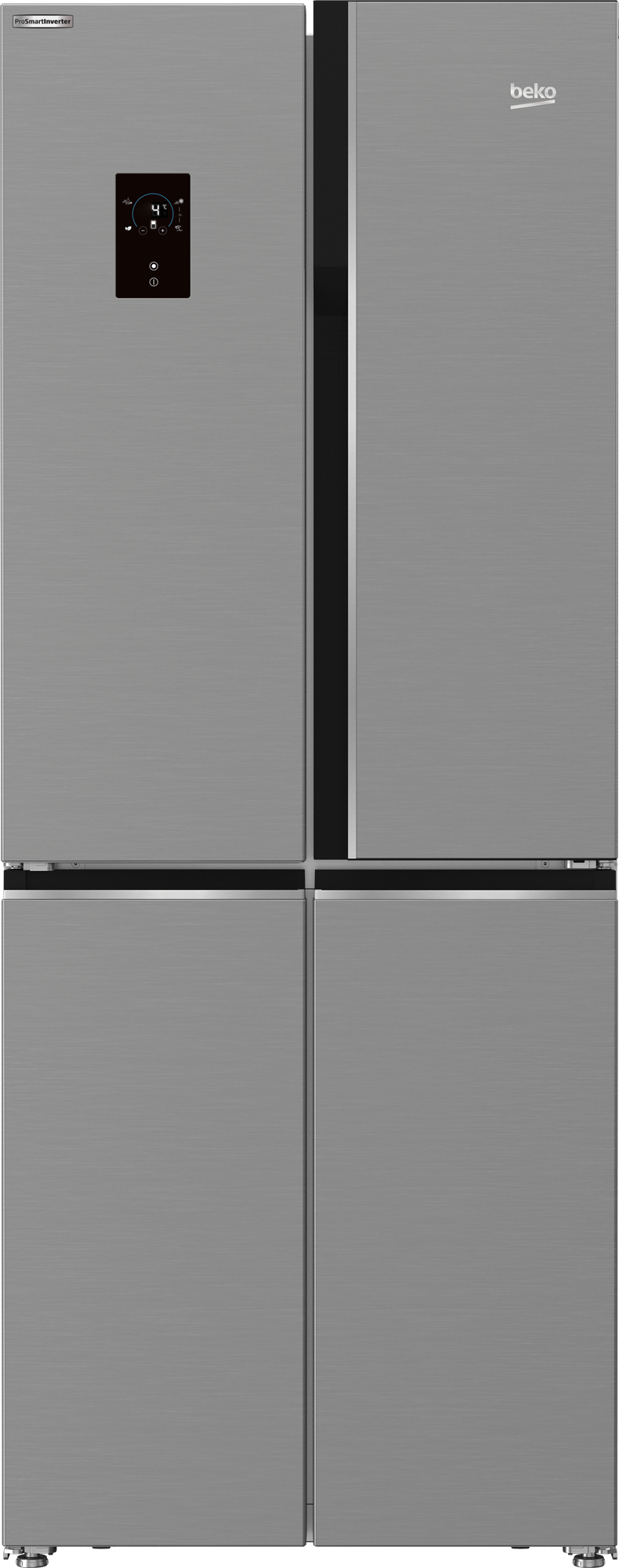 76 cm No-frost Multi-door Koelvries combinaties GNE480E20ZXP