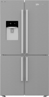 90.8 cm No-frost Multi-door Koelvries combinaties GN134635ZDX