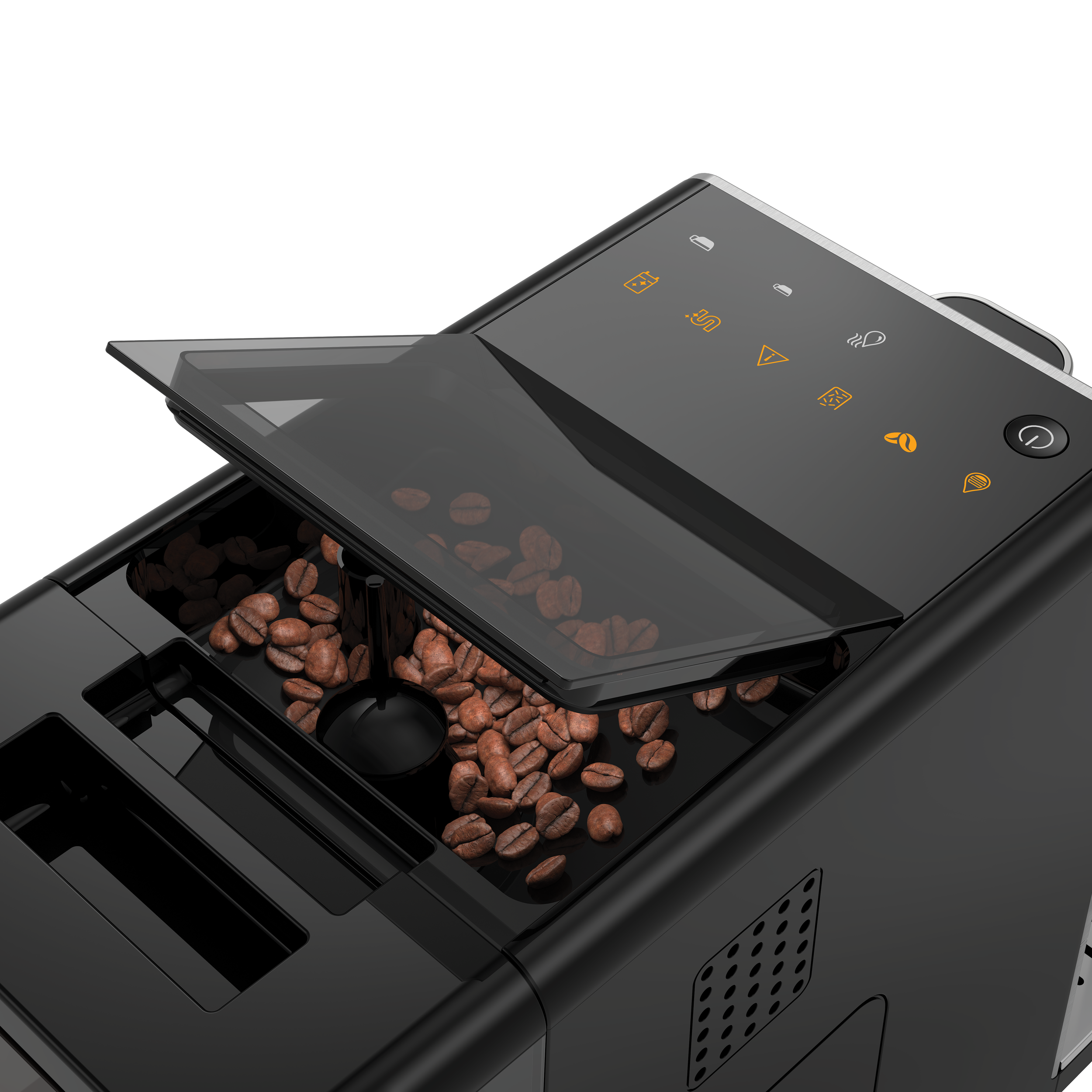 19 Bar Machine Espresso CEG5301X