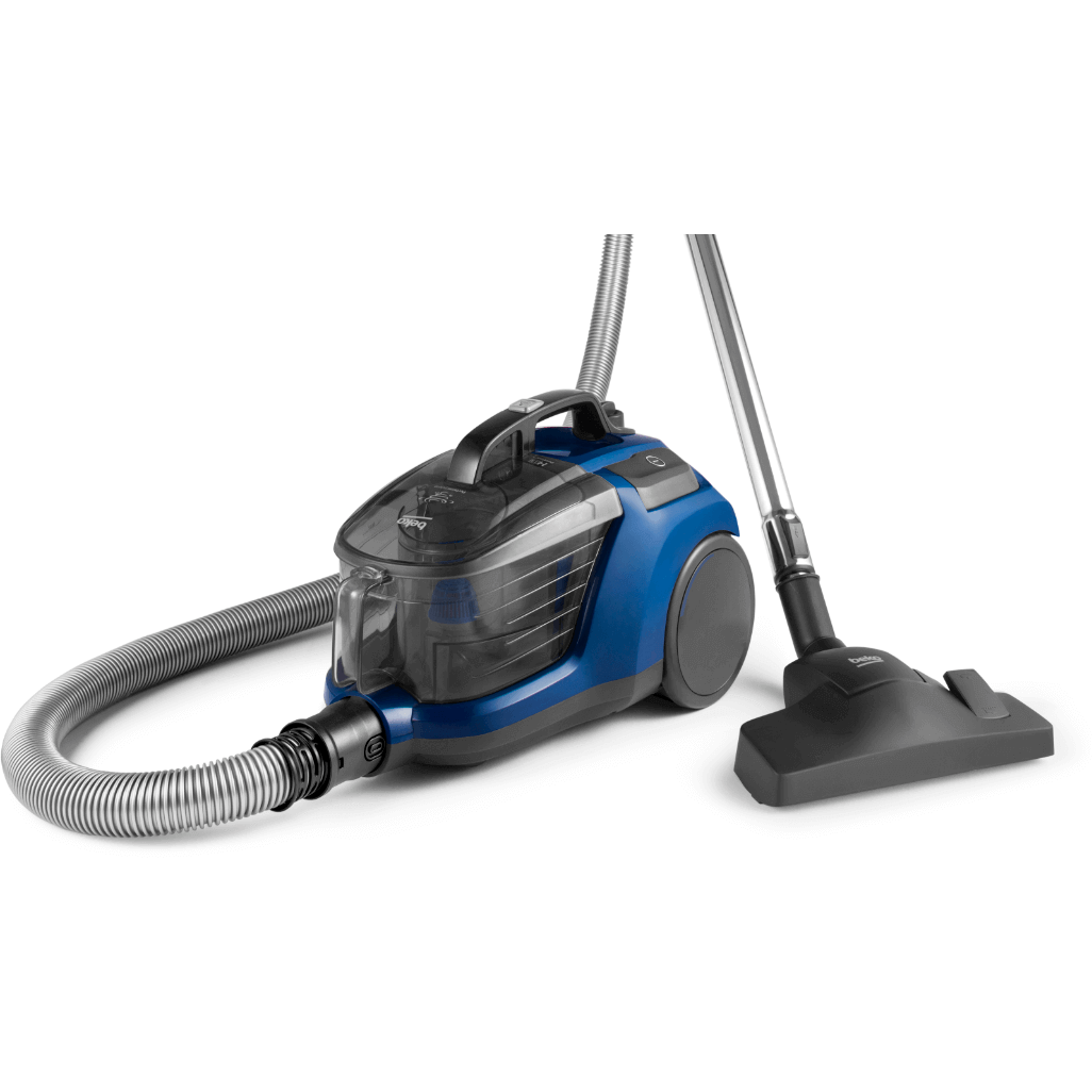 Bagless Canister Vacuum Cleaner (800 W) VCO 62607 AD