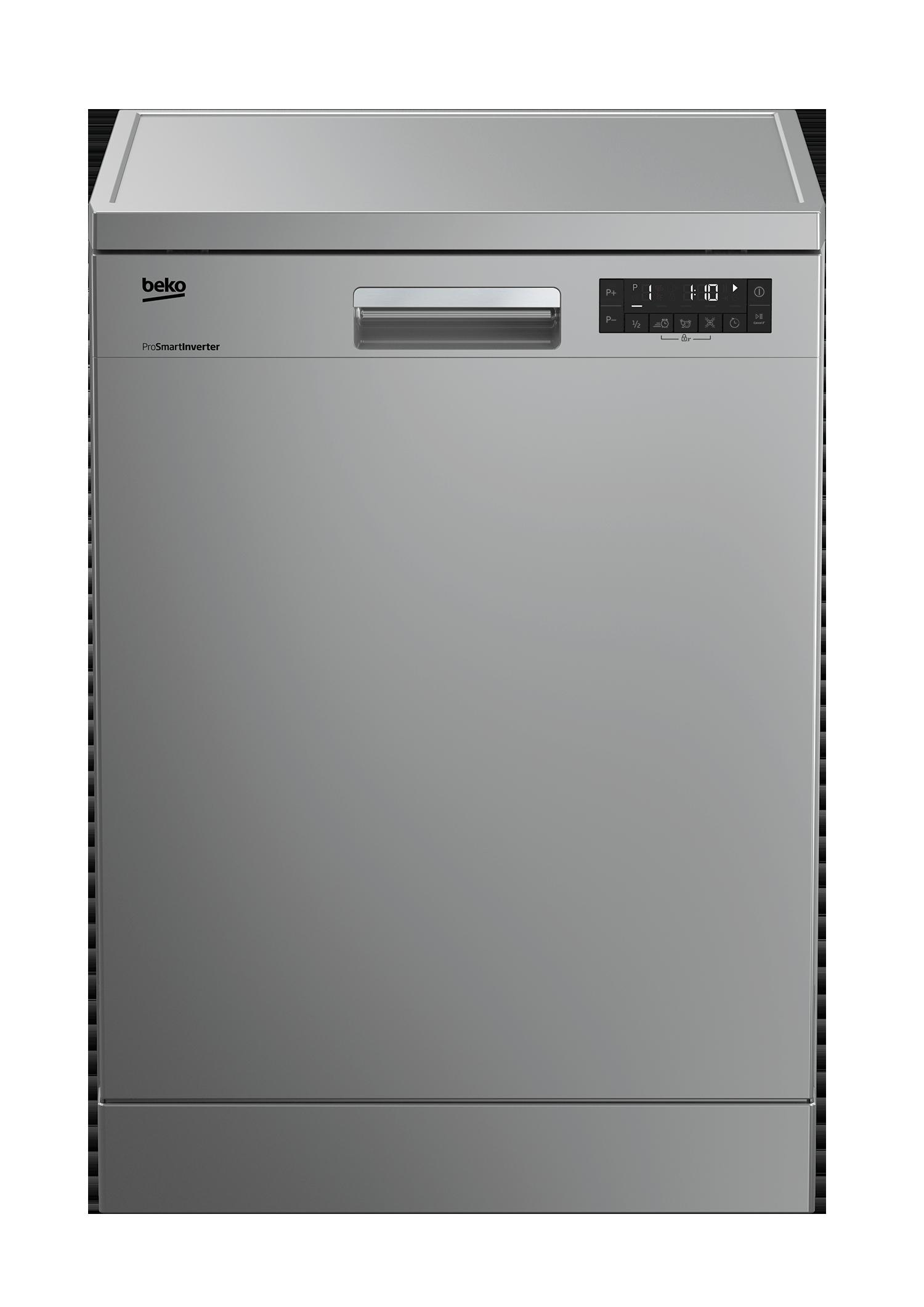 Beko DFN28422S mosogatógép