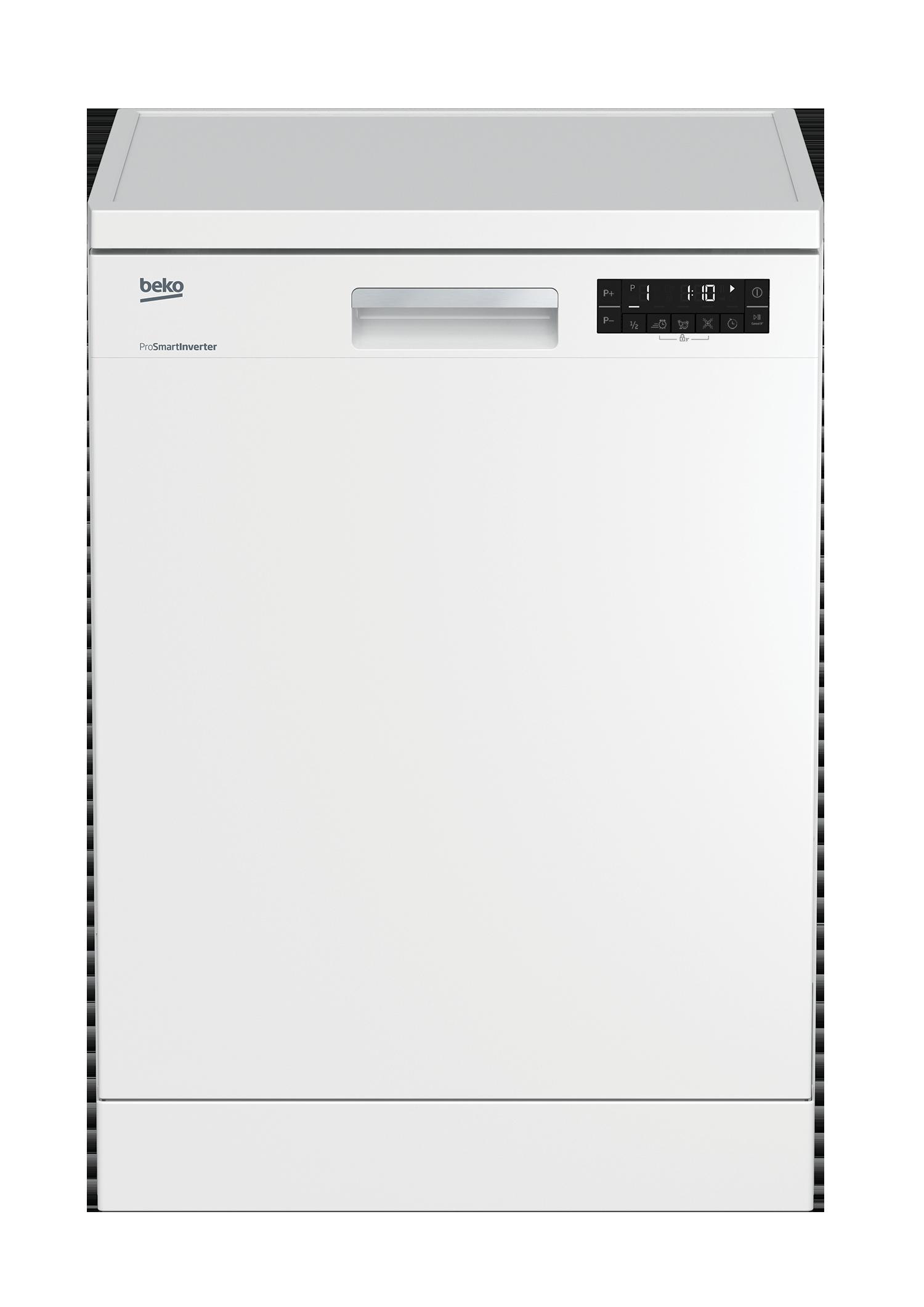 Beko DFN28422W mosogatógép