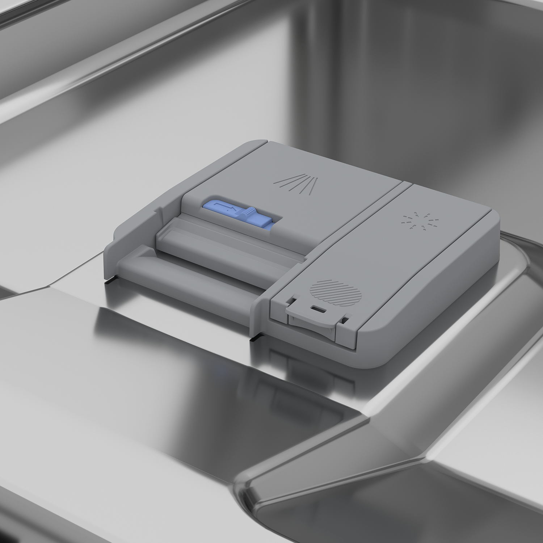 Szabadonálló mosogatógép (10 teríték, Keskeny) DVS05024S