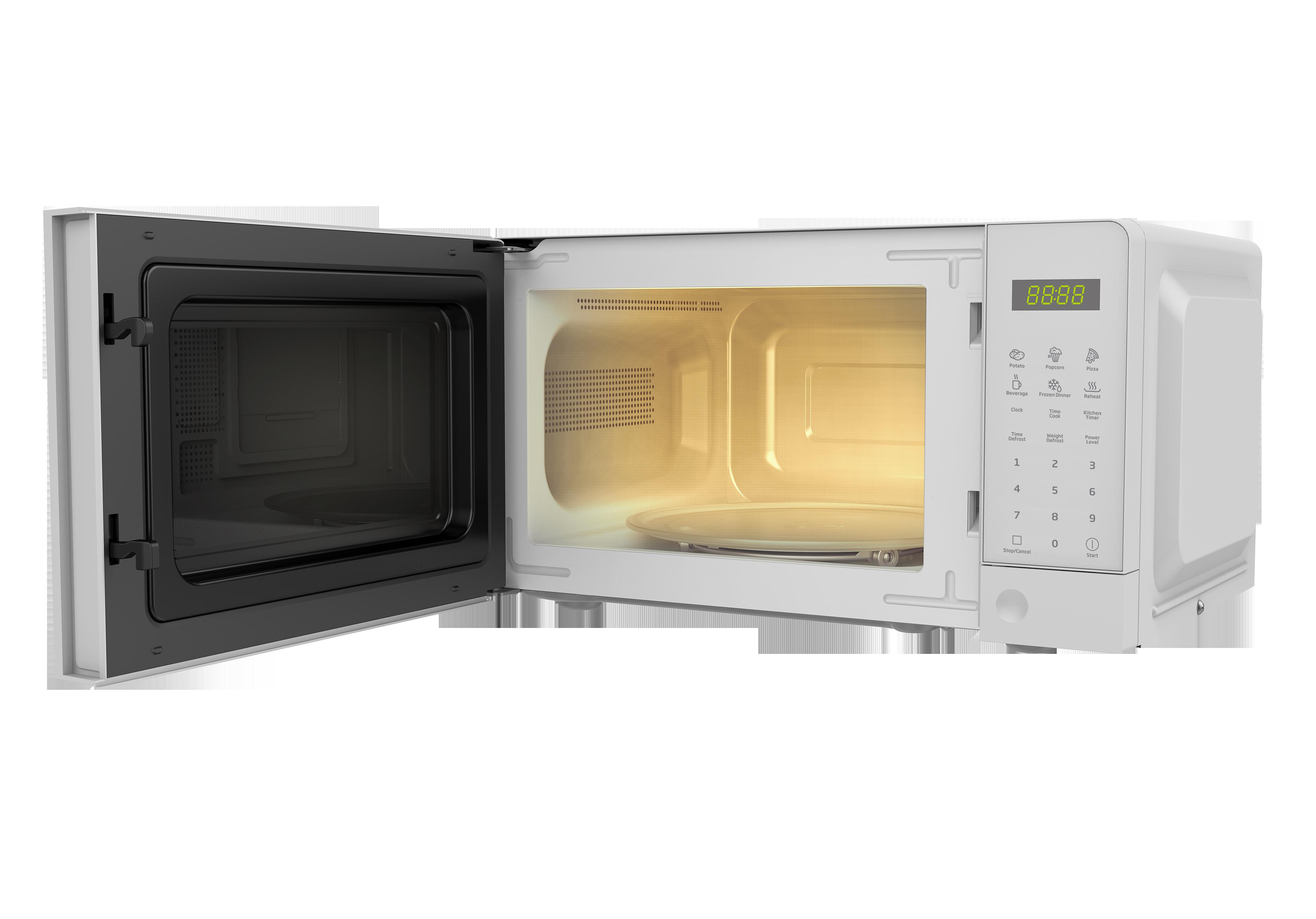 Microwave, 700 Watt, 20 L MOC201103W