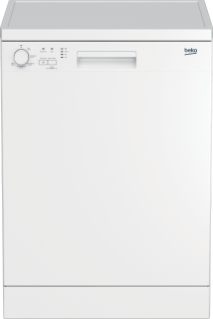 Freestanding Dishwasher (13 place settings, Full-size) DFN05R11W