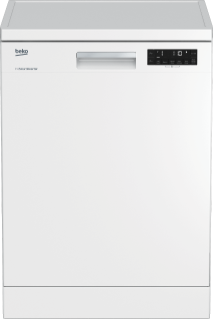 Freestanding Dishwasher (14 place settings, Full-size) DFN28R22W