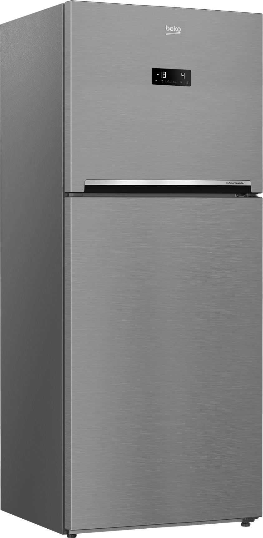 Fridge Freezer (Freezer Top, 70 cm) RDNT440E50VZP