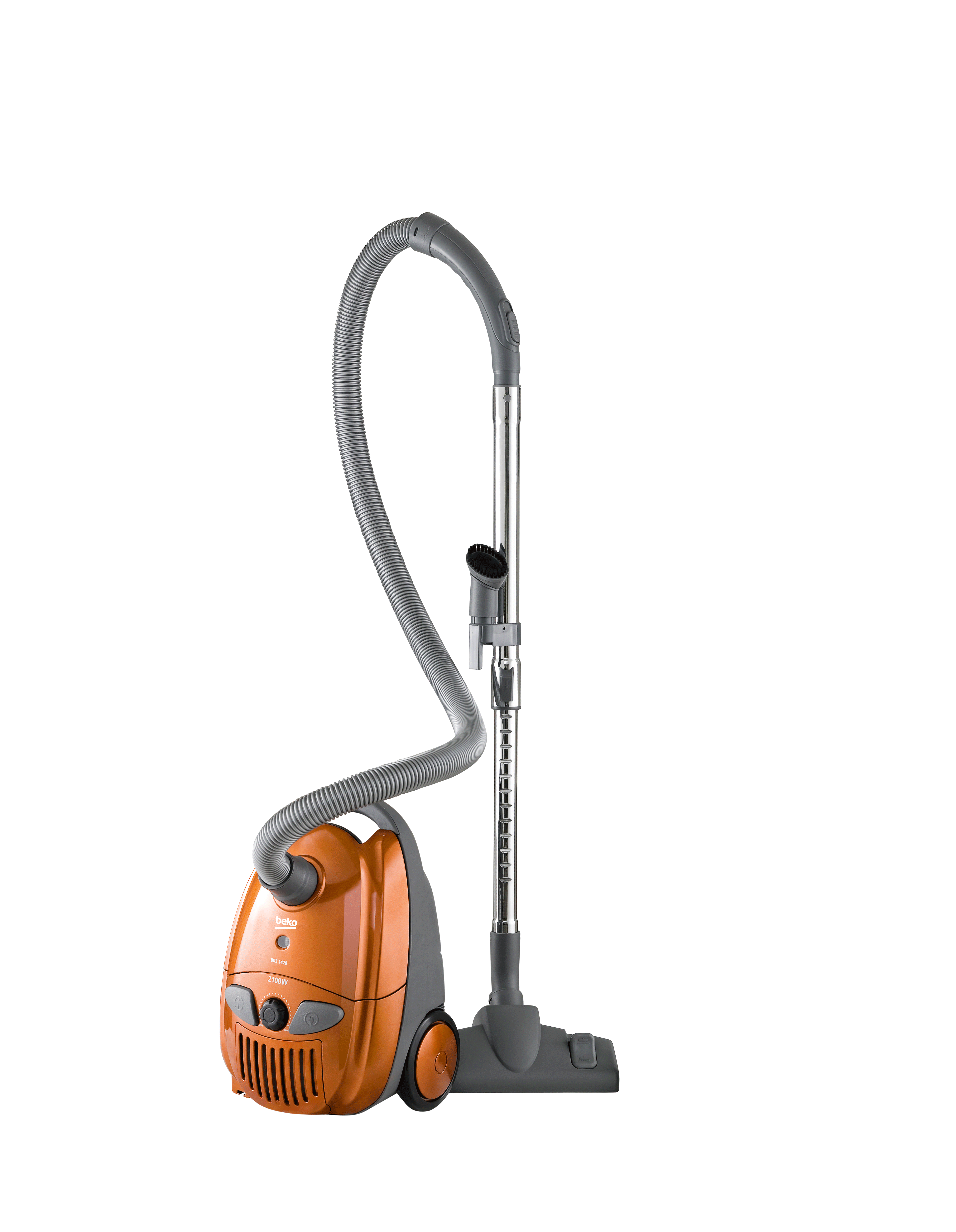 Bagged Canister Vacuum Cleaner (2100 W) BKS 1420