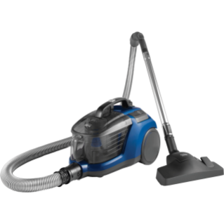 Bagless Canister Vacuum Cleaner (1550 W) VCO 6325 FD