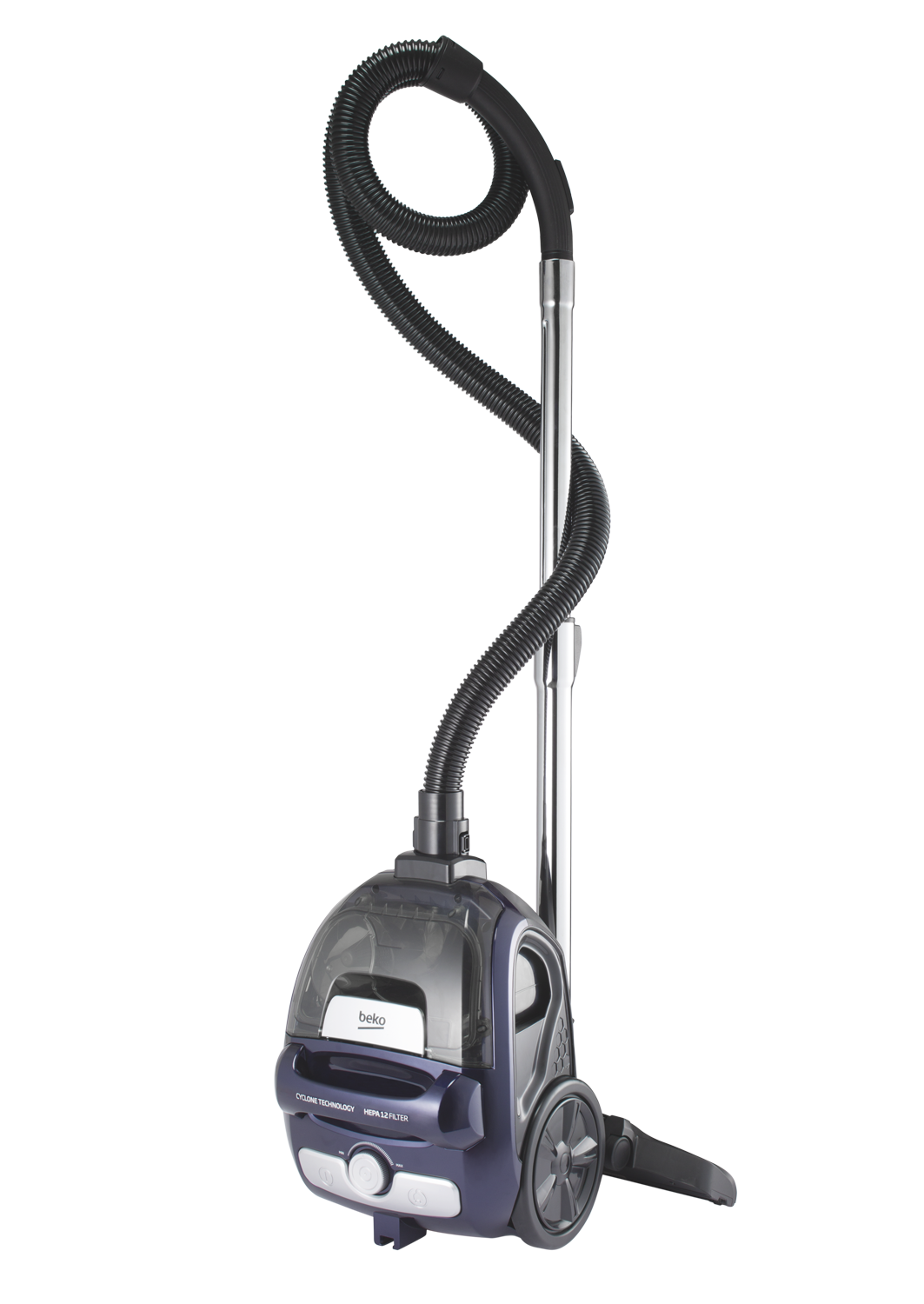 Bagless Canister Vacuum Cleaner (1800 W) VCO 4320 WR