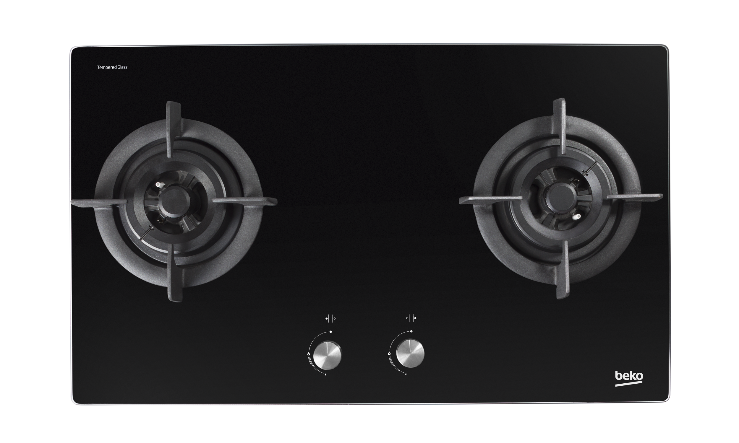 Built-In Hob (Gas, 75 cm) HISW72225SOB