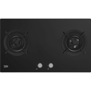 Built-In Hob (Gas, 75 cm) HIEW 72242 SOB