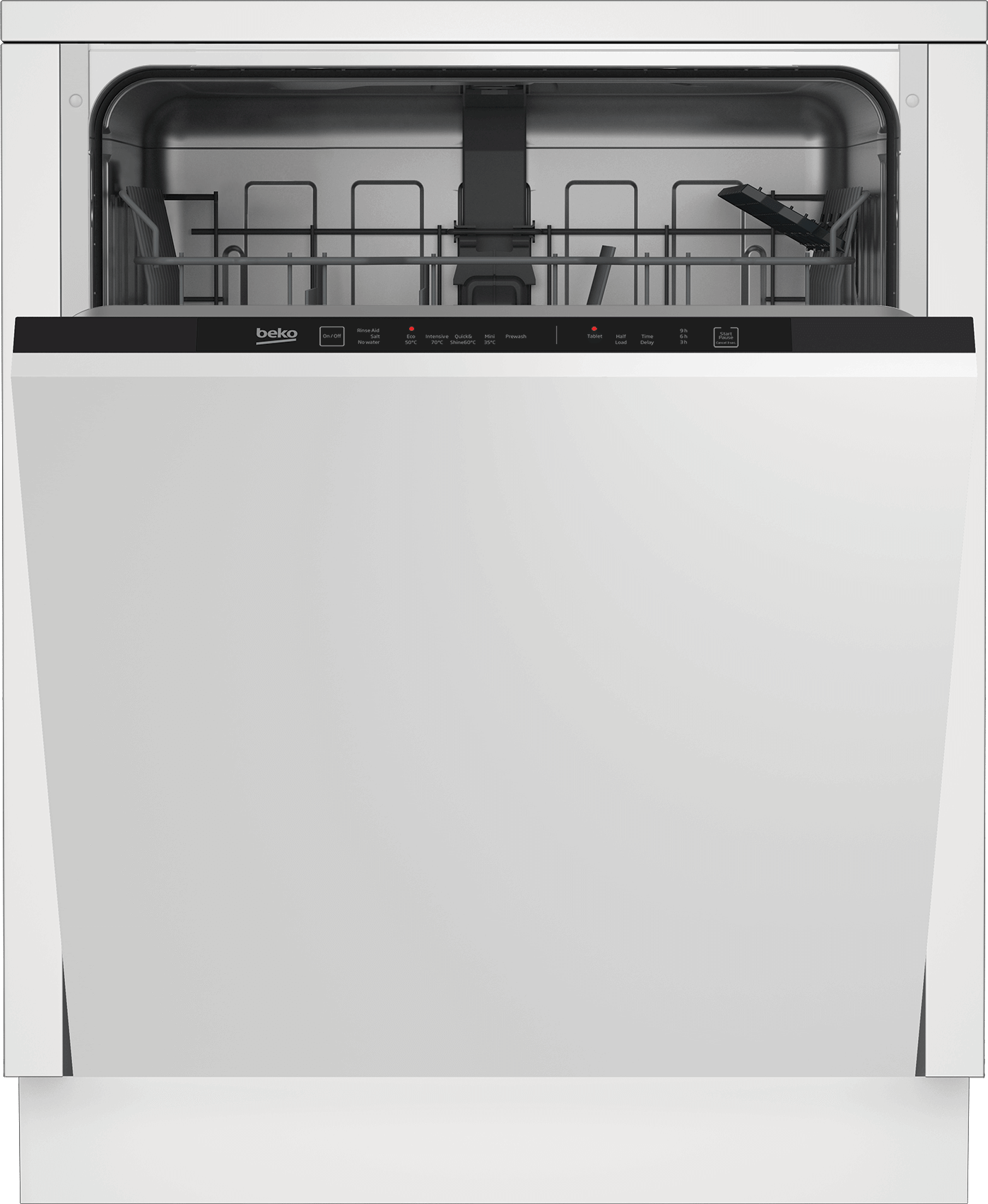 Dishwasher (13 place settings, Full-size) DIN15311
