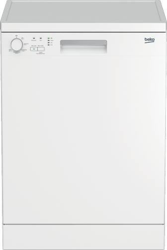 Freestanding Dishwasher (13 place settings, Full-size) DFN05X11W