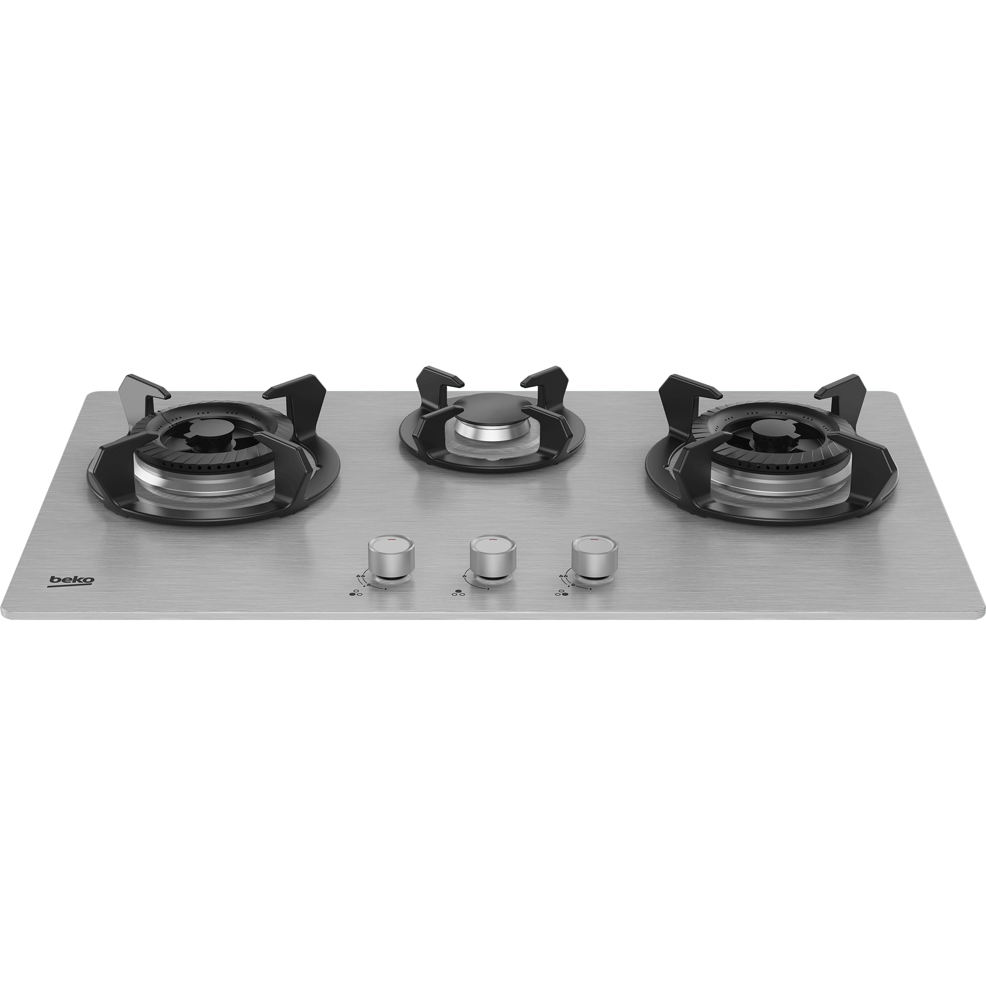 Built-In Hob (Gas, 75 cm) HIEW  73242 SOX