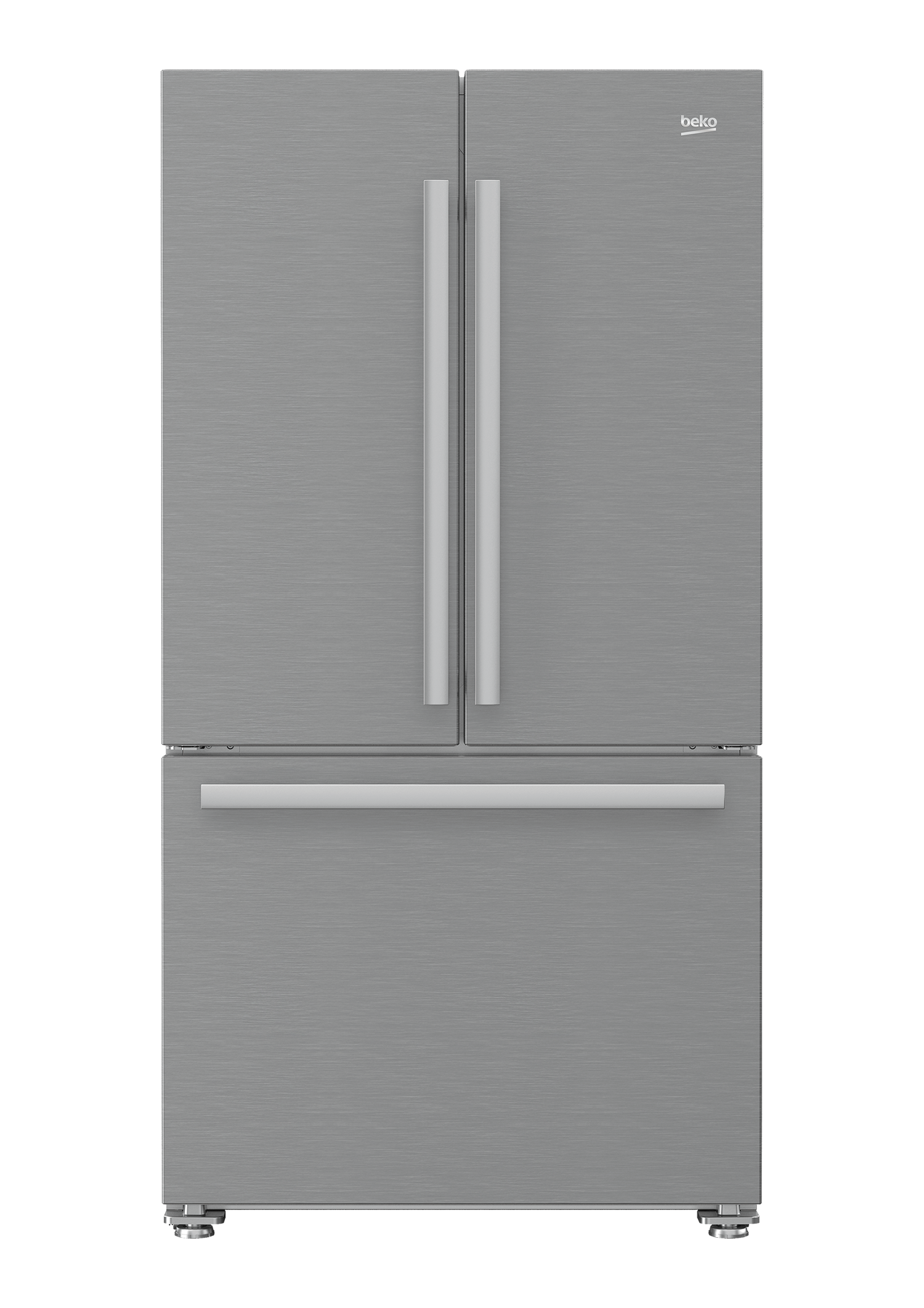 90.8 cm No-frost Multi-door Koelvries combinaties GN1306211ZDX