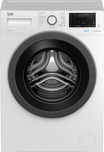 Freestanding Washing Machine (7.5 kg, 1200 rpm) BFL7510W