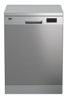 Freestanding Dishwasher (14 place settings, Full-size) BDF1410X