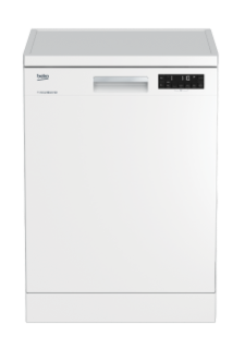 Freestanding Dishwasher (16 place settings, Full-size) BDF1620W