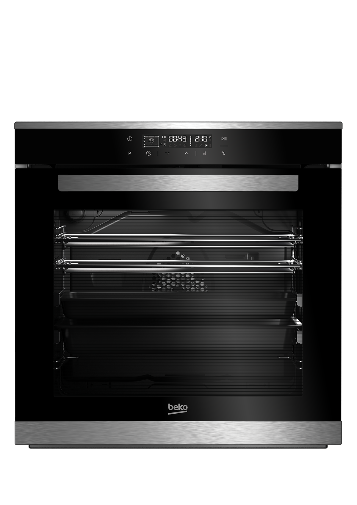 Built-In Oven (60 cm, 94 L) BBO60B2MB