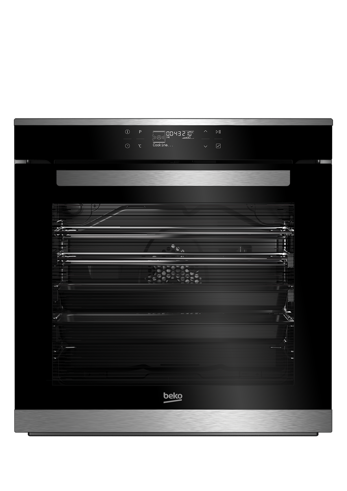 Built-In Oven (60 cm, 94 L) BBO60B2SB