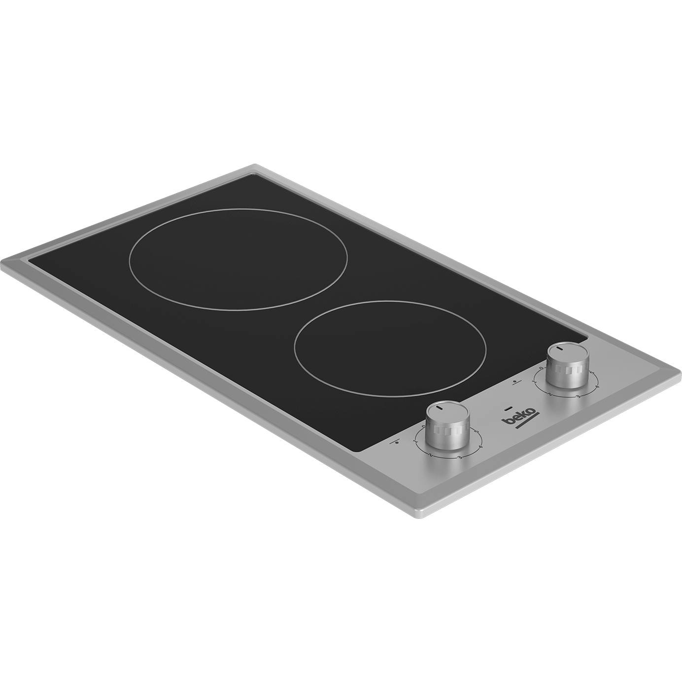 Built-In Hob (Vitroceramic, 30 cm) HDCC 32200 X
