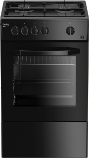 Freestanding Cooker (Gas, 50 cm) CSG 42010 GB