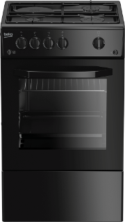 Freestanding Cooker (Gas, 50 cm) CSG 43010 GB