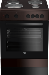 Freestanding Cooker (Multi-functional, 60 cm) FSM66001GBR
