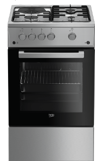 Freestanding Cooker (Gas, 50 cm) FSGT53110GX