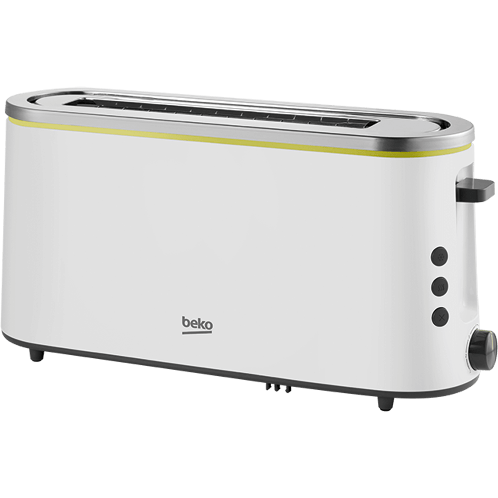 Toster (900 W, 1 Slot) TAM4311W
